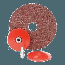 Абразивные диски