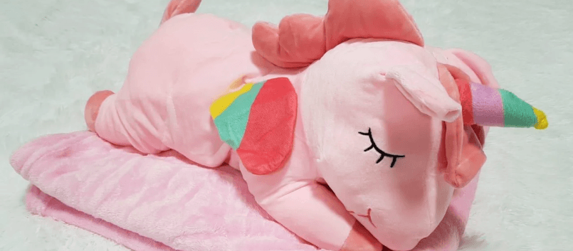 Игрушка-одеяло