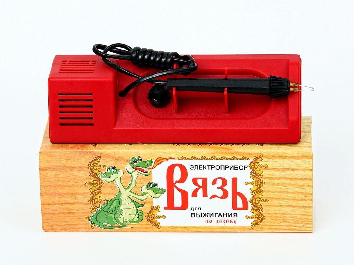 Выжигательный электроприбор «Вязь»