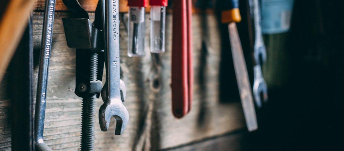 разновидности ручного инструмента