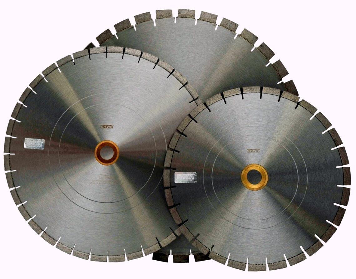 Как подобрать алмазный диск