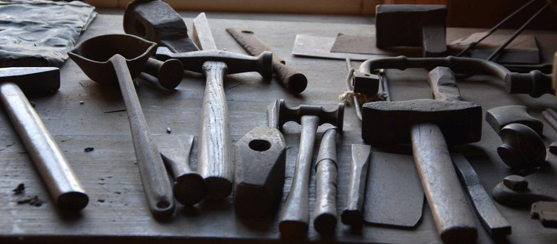 Разметочные и ударные инструменты