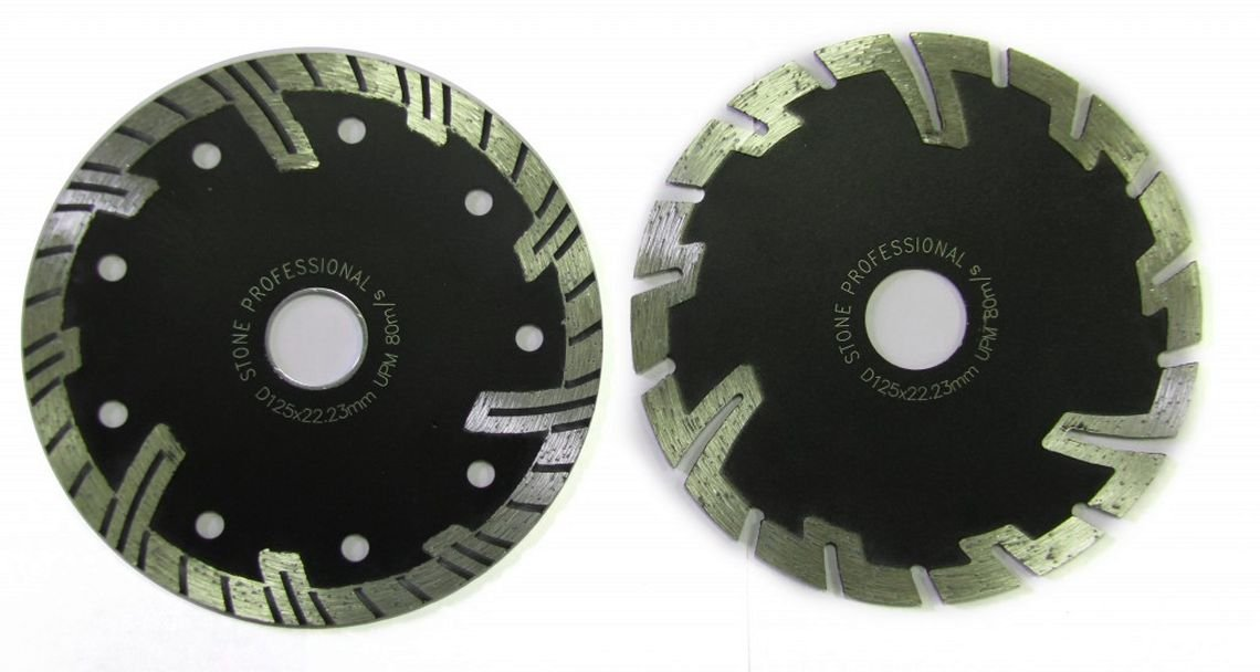 как выбрать диск на болгарку