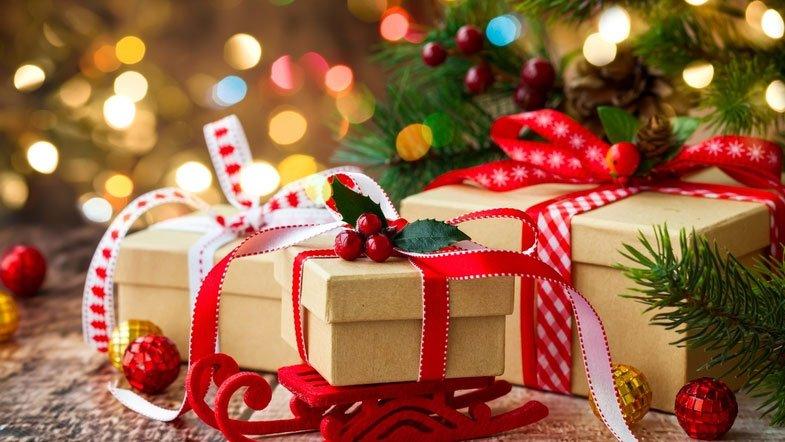 что подарить ребенку на новый год, подарки детям на НГ